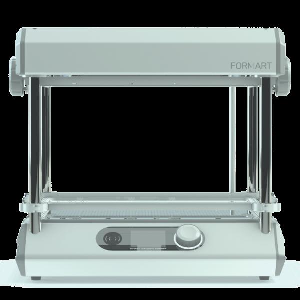FORMART小型真空成型機(桌上型真空吸塑機)