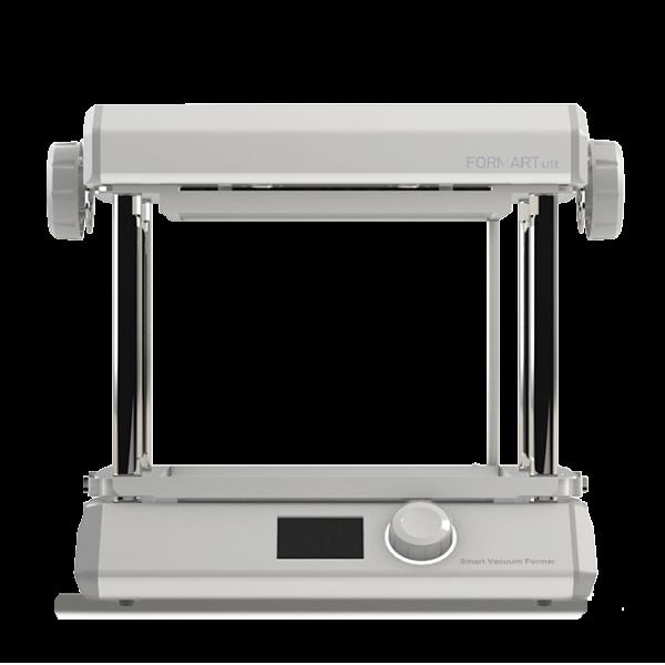 FORMART-LITE小型真空成型機(桌上型真空吸塑機)