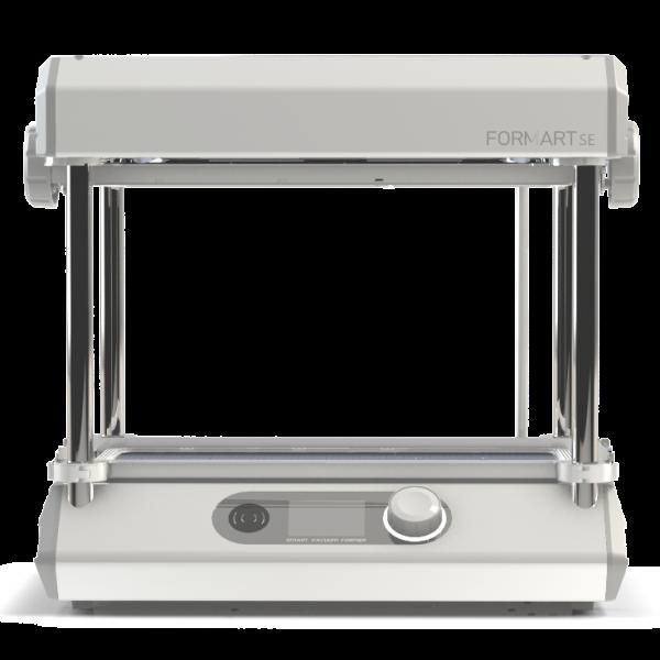 FORMART-SE-小型真空成型機(桌上型真空吸塑機)