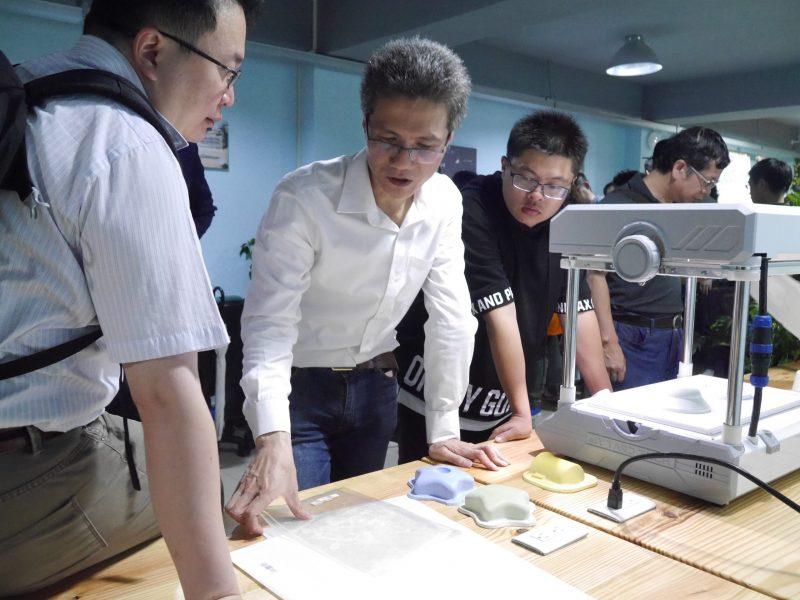 邁雅設計-兩位中年大叔的創業故事-史承彥